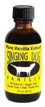 Vanilla Extract 2oz