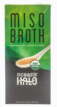 Miso Broth 32oz