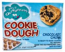 Chocolate Chunk Cookie Dough 14oz