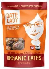 Organic Dates 8oz