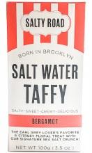 Bergamot Taffy 3.5oz