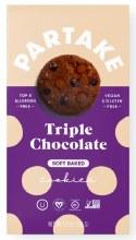 Triple Chocolate Cookies 5.5oz