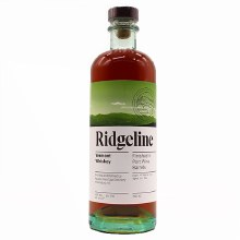 Ridgeline Vermont Pot-Still Whiskey