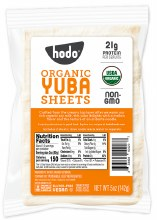 Yuba Tofu Skins 5oz