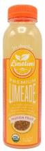 Passion Fruit Limeade 12oz