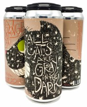 All Cats Are Grey 16oz, 4pk