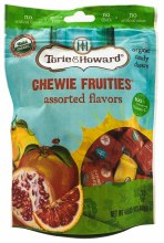Chewie Fruities 4oz
