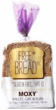 Moxy Gluten Free Bread 10.6oz