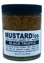 Black Truffle Mustard 7oz