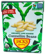 Cannellini Beans 13.4 oz