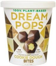 Dream Bites Cookie Dough 4oz