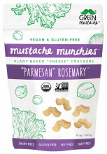 """Parmesan"" Rosemary Crackers 4oz"