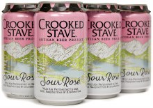 Sour Rose 12oz, 6pk