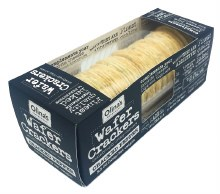Cracked Pepper Wafer Crackers 3.5oz