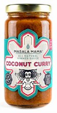Coconut Curry Simmer Sauce 10oz