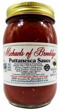 Puttanesca Sauce 16oz