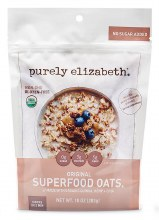Original Superfood Oatmeal 10oz
