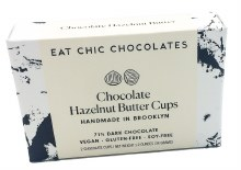 Hazelnut Butter Cups 2pk