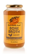 Chicken Bone Broth 32oz