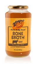 Beef Bone Broth 32oz