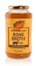 Beef Bone Broth 32oz