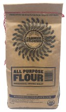 Ground All Purpose Flour 2lb