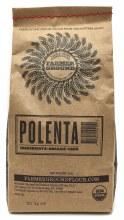 Organic Polenta 2lb