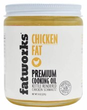 Chicken Fat 8oz