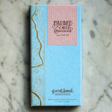 Malted Milk Chocolate 44% 2.1oz