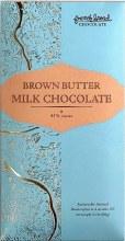 Milk Chocolate 43% Bar 1oz