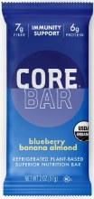 Blueberry Banana Almond Bar 2oz