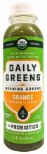 Morning Greens 12oz