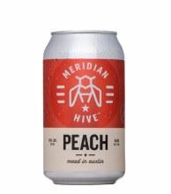 Peach Mead 12oz