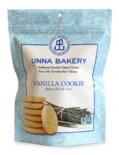 Vanilla Dream Cookies 5.5oz