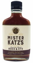 Mister Katz's Rock & Rye 200ml