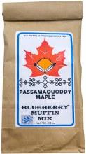 Blueberry Muffin Mix 15oz