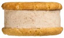 Cinnamax Ice Cream Sandwich