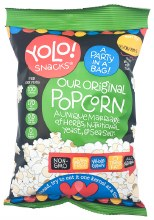 Original Popcorn 21g