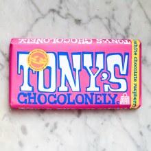White Raspberry Popping Candy Milk Chocolate 28% Bar 6.35oz