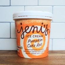 Pumpkin Cake Roll 1pt