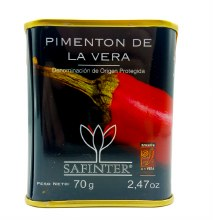 Hot Pimenton Paprika 2.47oz