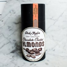 Chocolate Almonds 6oz