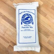 Wild Rice Pancake Mix