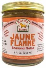 Jeane Flamme Salsa 9oz