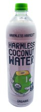 Raw Coconut Water  32oz