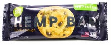 Cookie Dough Hemp Bar 1.7oz