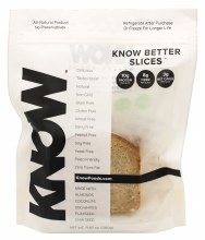 Know Better Grain Free Bread