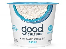 Cottage Cheese 5.3oz