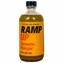 Turmeric Vinegar 8oz