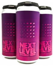 Next Level 16oz, 4pk